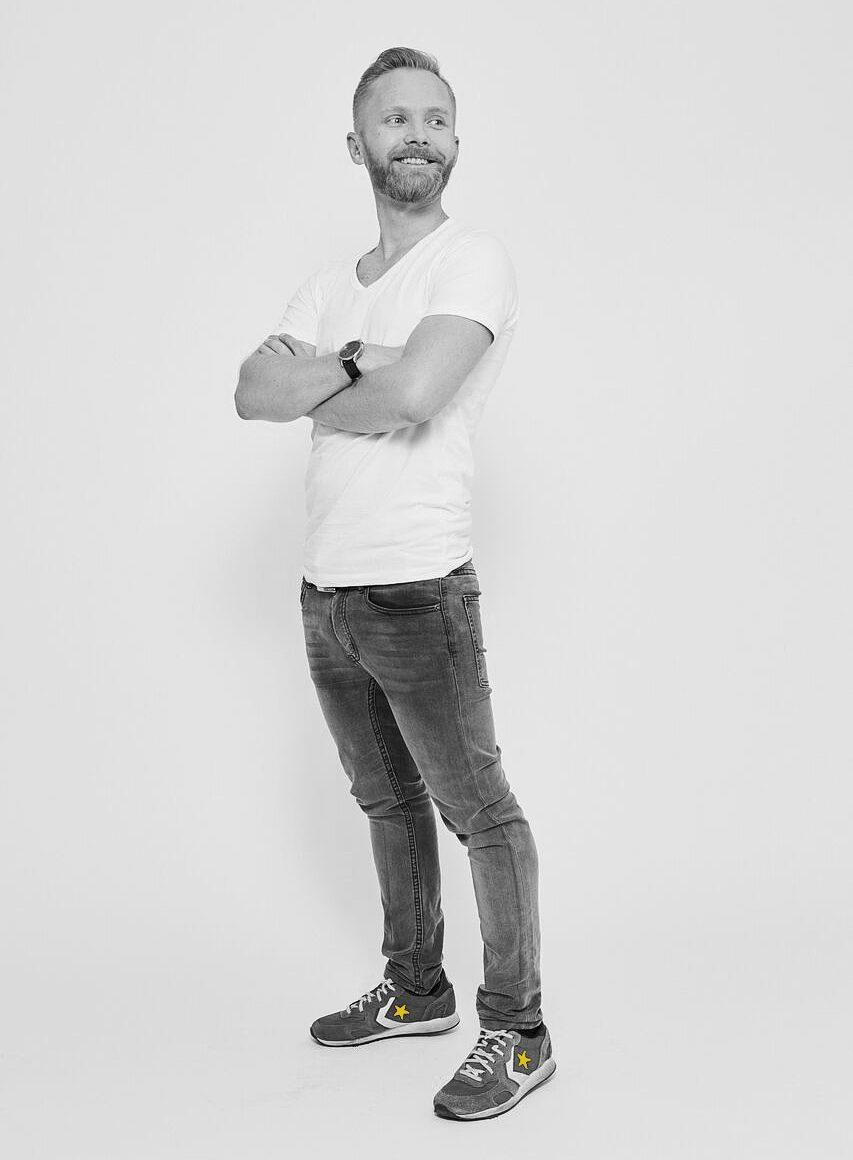 Timo Schmidt ist Ihr freier Texter aus Düsseldorf.